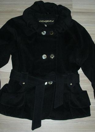 Lasagrada полупальто куртка курточка турция, размер м
