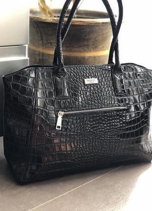 Кожаная сумка 100% натуральная кожа1