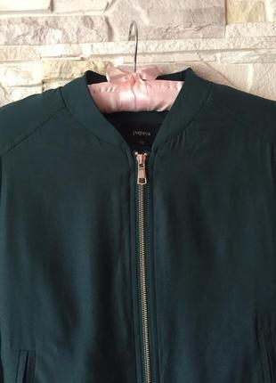 Куртка бомбер2