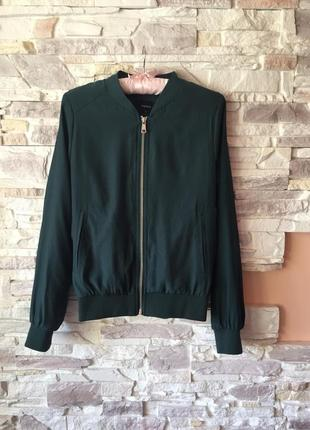 Куртка бомбер1