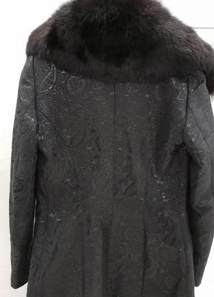 Пальто дорого бренда barbara bui4 фото