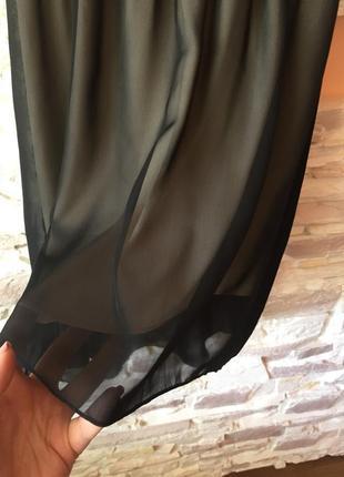 Милое платье с кружевом2
