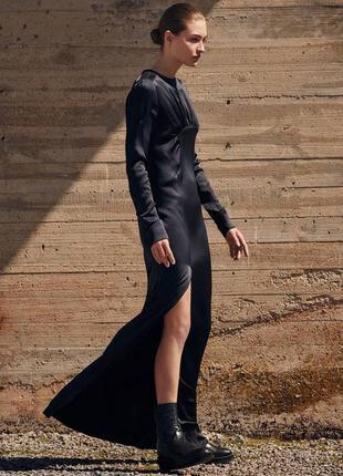 Платье h&m studio aw 2017 новое