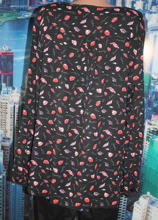Блуза 54-60 размер3