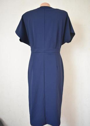Стильное элегантное платье3