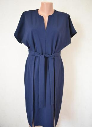 Стильное элегантное платье1