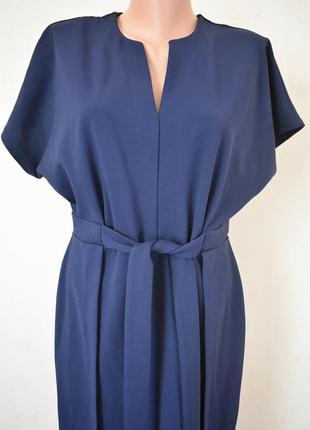 Стильное элегантное платье2
