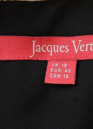 Красивое платье большого размера jacques vert4