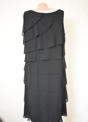 Красивое платье большого размера jacques vert3
