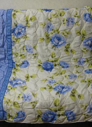 Одеяло зимнее детское + 2 пододеяльника к нему (в подарок)