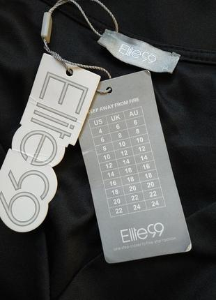 Красивое новое платьице фирмы elite 992
