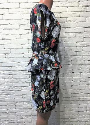 Нарядное,элегантное платье2