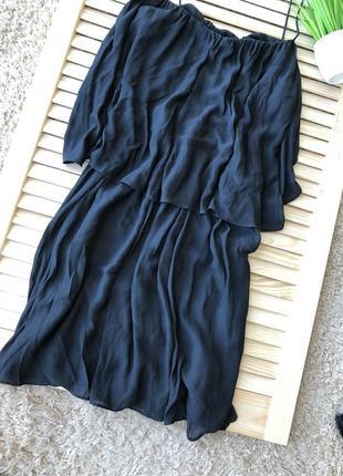 Красивое платье zara3