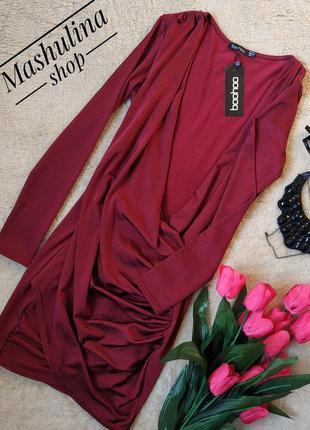Интересное новое платье фирмы boohoo2