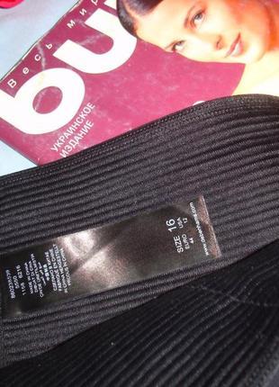 Нижнее белье женские трусы трусики плавки размер 48-50 / 16 с утяжкой черные утягивающие3