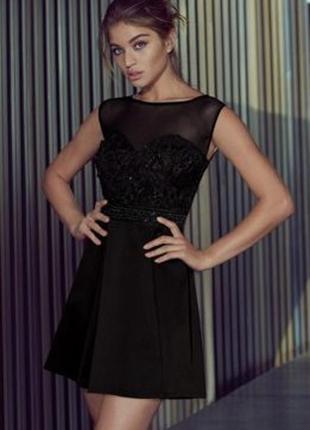 Эксклюзивное вечернее платье от lipsy london