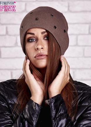 17-74 стильная шапка модная шапка1