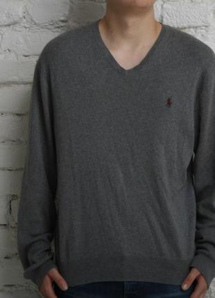 Пуловер polo r l
