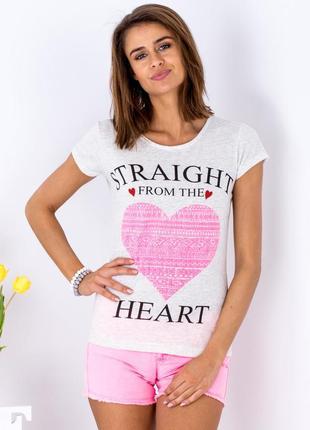 17-131 женская футболка1