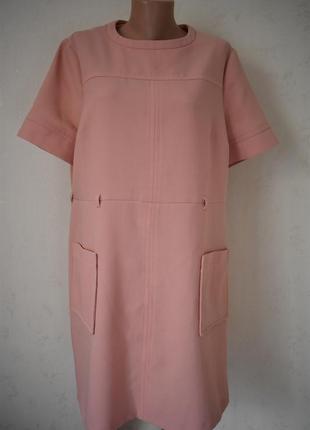 Красивое платье большого размера1