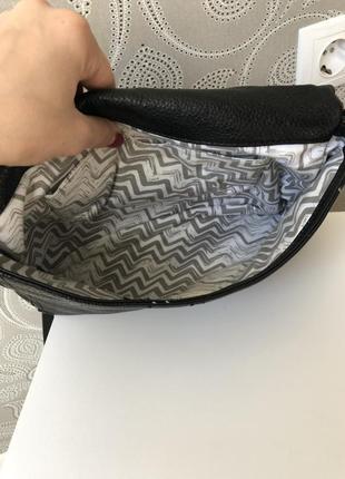 Кожаная сумка 100%натуральная кожа4