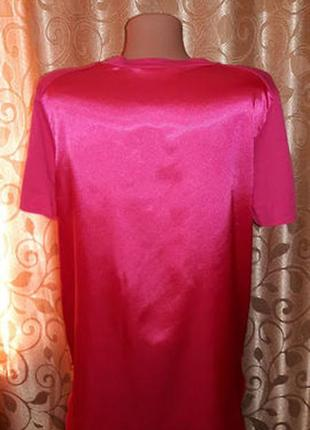 Красивая женская футболка kersh made in india5