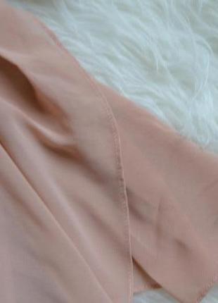 Блуза с запахом asos3