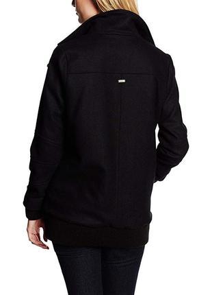 Куртка шерстяная утепленная4