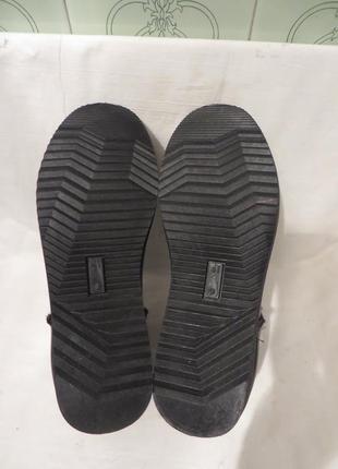 Угги ботинки 39,403