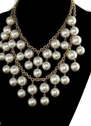 4-21 ожерелье pretty бижутерия3