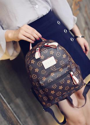 3-78 стильный прогулочный рюкзак3