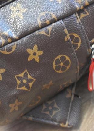 3-78 стильный прогулочный рюкзак4