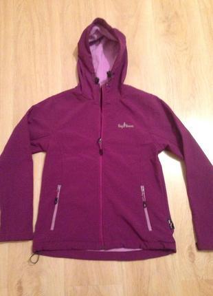 Женская термокуртка ( лыжная)