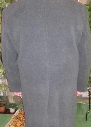 Пальто зимнее размер 543