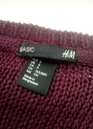 Легкая кофта свитер4