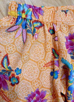 Легкая блуза 122