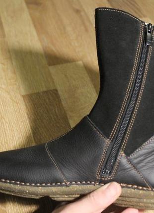 Класні черевички recuclus ботинки полусапожки2
