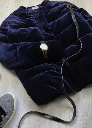 Куртка tu