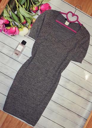Стильное базовое платье от max mara1