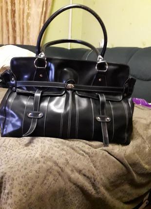 Jane shilton сумка дорожная