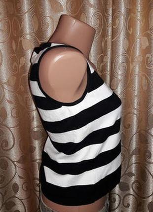 Стильная женская кофта-майка mexx4