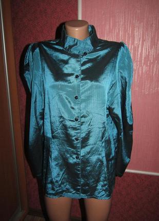 Блуза р-р л сост новой1