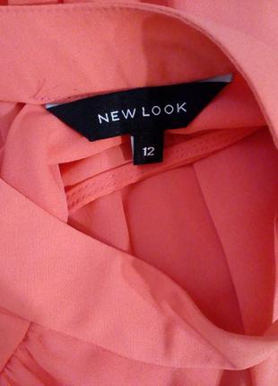 Легкая красивая блуза2