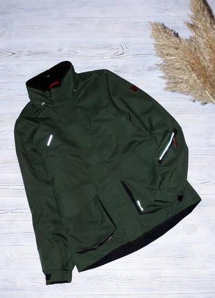 Мембранная куртка reima , 152 см