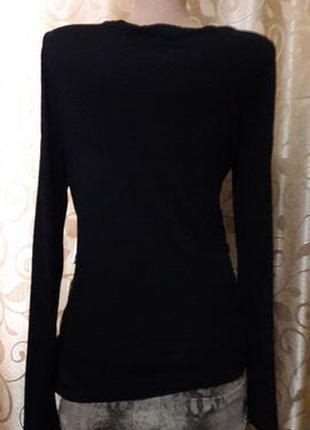 Красивая женская трикотажная кофта marks&spencer5