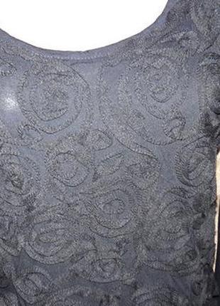 Красивая женская трикотажная кофта marks&spencer3