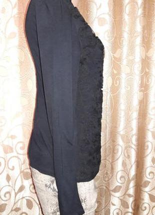Красивая женская трикотажная кофта marks&spencer4