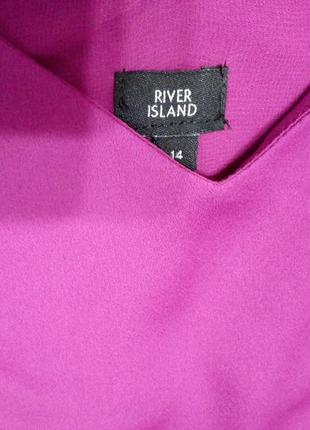Базовая блуза на тонких бретелях2