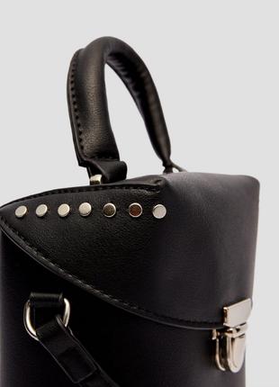 Новая фирменная сумка кросс боди5