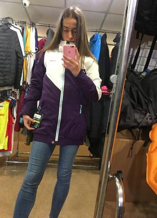 Жіночий лижний костюм4